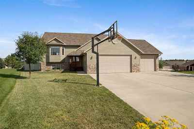 Rapid City Single Family Home For Sale: 6409 Sahalee Ct