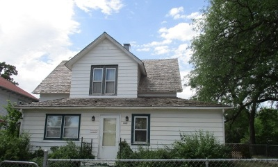 Single Family Home Under Contract-Dont Show: 1119 Columbus St
