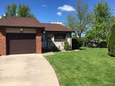 Spearfish Single Family Home For Sale: 1407 Lookout Valley Court
