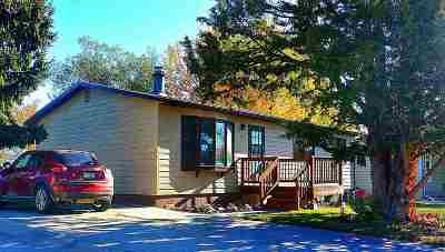 Rapid City Single Family Home For Sale: 1410 N 7th