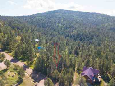 Deadwood, Lead Residential Lots & Land For Sale: Lot 5 Lost Camp Trail