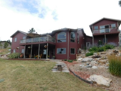 Hot Springs Single Family Home For Sale: 12985 Sapphire
