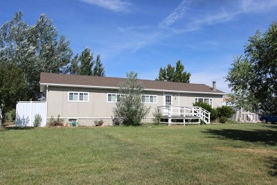 Rapid City Single Family Home Under Contract-Dont Show: 4925 Anderson Rd