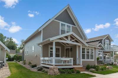 Spearfish Single Family Home For Sale: 1054 N Canyon