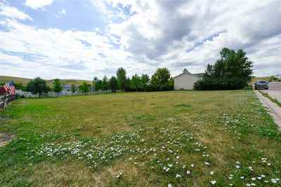 Spearfish Residential Lots & Land For Sale: S 31st