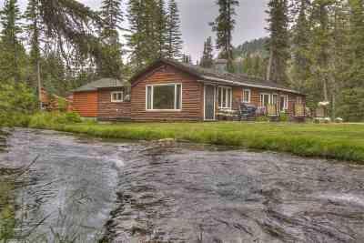 Lead Single Family Home For Sale: 10942 Cheyenne Crossing Lane