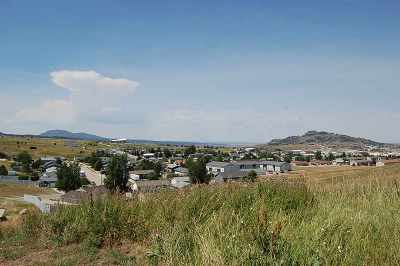 Spearfish SD Residential Lots & Land For Sale: $48,000