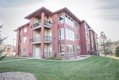 Rapid City Single Family Home For Sale: 4007 Fairway Hills