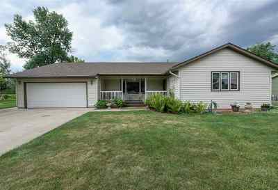 Spearfish, Lead, Deadwood/central City, Deadwood, Strugis, Whitewood, Belle Fourche, Spearfish Canyon Single Family Home For Sale: 19 Nickel Place