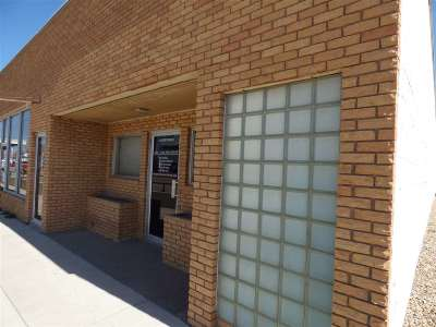 Belle Fourche Commercial For Sale: 613 & 615 5th Avenue