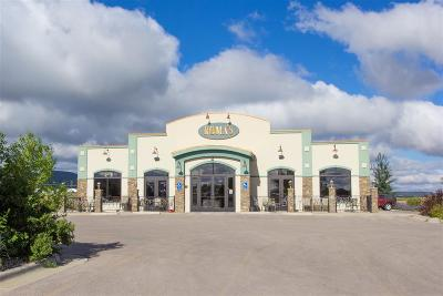 Spearfish Commercial For Sale: 2281 E Colorado