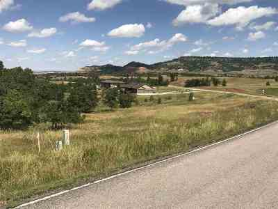 Spearfish Residential Lots & Land For Sale: 1444 E Woodland