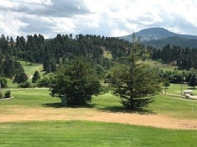 Spearfish, Lead, Deadwood/central City, Deadwood, Strugis, Whitewood, Belle Fourche, Spearfish Canyon Single Family Home Under Contract-Dont Show: 1155 Country Club