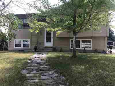 Rapid City Single Family Home For Sale: 1940 Galaxy