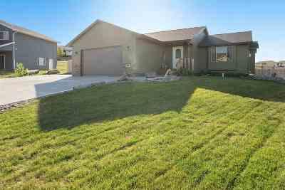 Rapid City Single Family Home For Sale: 104 Eli