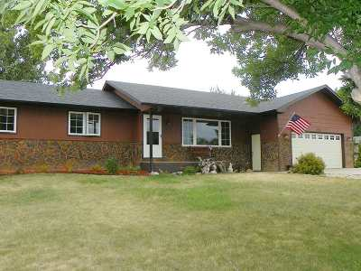 Spearfish SD Single Family Home For Sale: $299,900
