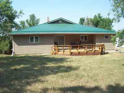 Sturgis Farm & Ranch For Sale: 13116 207 Th Street