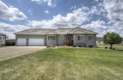 Black Hawk SD Single Family Home For Sale: $369,000