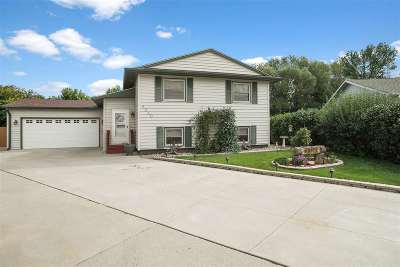 Rapid City Single Family Home For Sale: 5040 Saturn