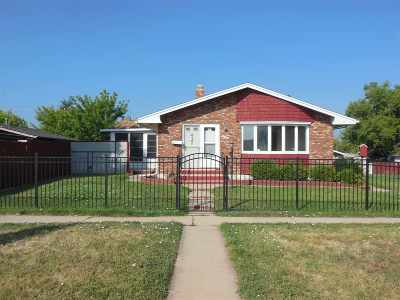 Spearfish Single Family Home Uc-Contingency-Take Bkups: 437 State Street