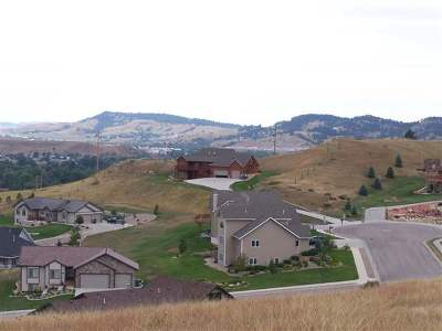 Sturgis Residential Lots & Land For Sale: 2231 Malibu
