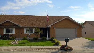 Sturgis Single Family Home Under Contract-Dont Show: 56 Belair
