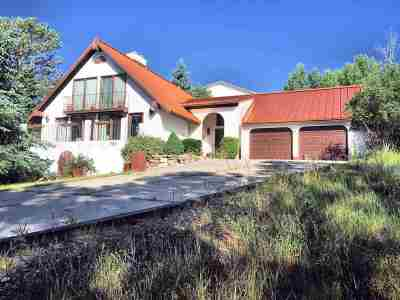 Custer Single Family Home Uc-Contingency-Take Bkups: 720 N 4th Street