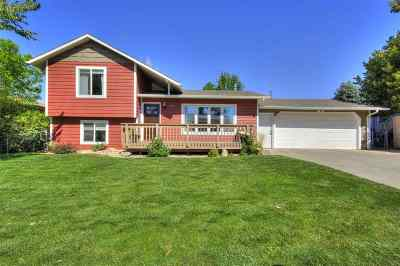 Spearfish Single Family Home Under Contract-Dont Show: 726 Harding