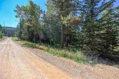 Deadwood, Lead Residential Lots & Land For Sale: Lot 16 Whitetail