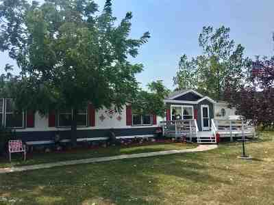 Whitewood SD Single Family Home Uc-Contingency-Take Bkups: $229,500