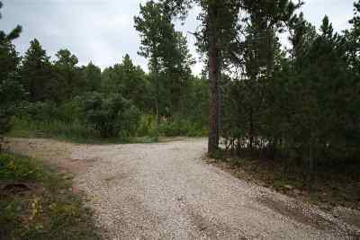 Sturgis Residential Lots & Land For Sale: 12110 You Turn Lane