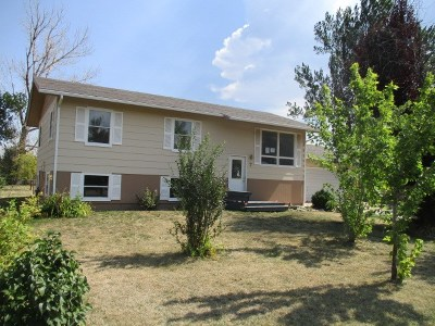 Spearfish Single Family Home For Sale: 7 Lourie Lane