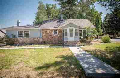 Sturgis Single Family Home For Sale: 1948 Davenport Street
