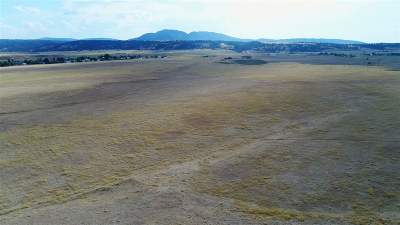 Spearfish Residential Lots & Land For Sale: Lot 3 M & M Ranch Road