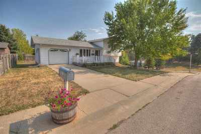 Sturgis SD Single Family Home Uc-Contingency-Take Bkups: $189,000