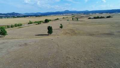 Spearfish SD Residential Lots & Land For Sale: $110,000