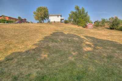 Sturgis Residential Lots & Land For Sale: S 1st