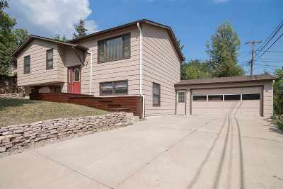 Rapid City Single Family Home For Sale: 310 S Berry Pine Rd