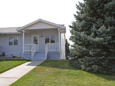 Spearfish SD Single Family Home For Sale: $212,000