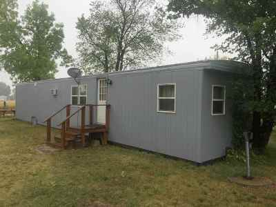Spearfish SD Single Family Home For Sale: $69,500