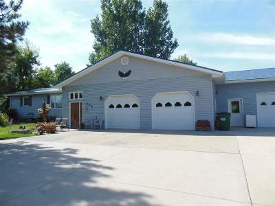 Spearfish Single Family Home For Sale: 5 Double D Drive