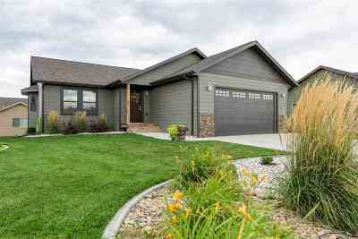 Spearfish Single Family Home Financing Contingency: 1810 Durgin