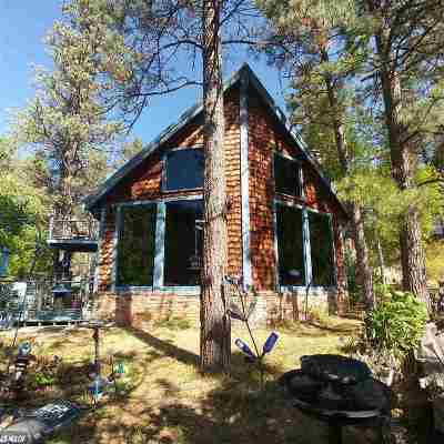 Lead SD Single Family Home For Sale: $424,500