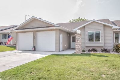 Rapid City Single Family Home For Sale: 4133 Carmel Point