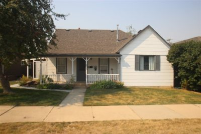 Spearfish SD Single Family Home For Sale: $169,900