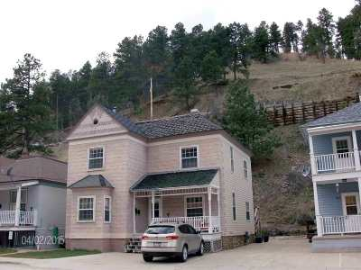 Deadwood Multi Family Home Uc-Contingency-Take Bkups: 766 770 772 Main