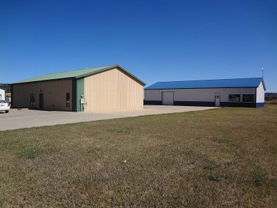 Spearfish Commercial For Sale: 330 Industrial
