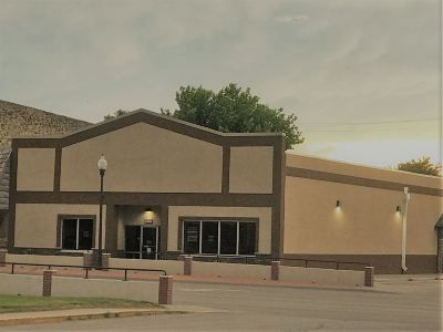 Belle Fourche Commercial Lease For Lease: 608 5th