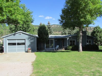 Rapid City Single Family Home For Sale: 10530 Ashwood