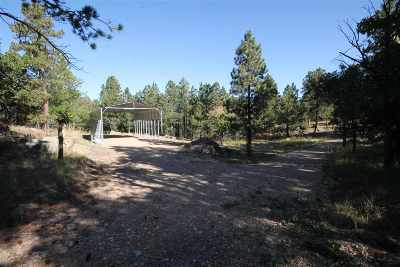 Sturgis Residential Lots & Land For Sale: 9117 N. Ridge Trail